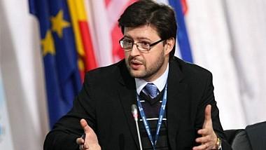 Andrei Popov, nu va mai ocupa fotoliul de şef de cabinet la MAEIE