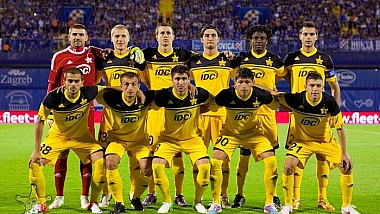 Sheriff Tiraspol a câştigat pentru a zecea oară Cupa Moldovei la fotbal