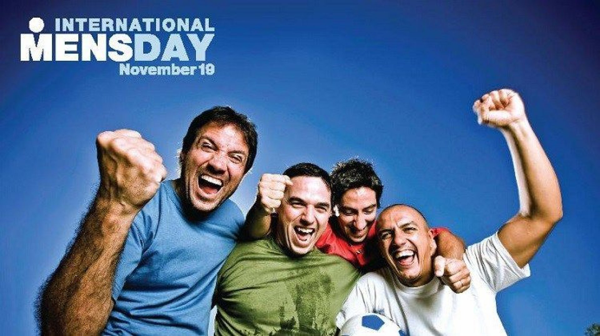 international men's day - 1010×505