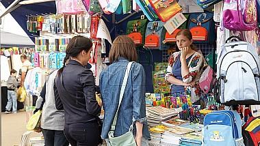 Mai mulţi comercianţi angro de la Piaţa Centrală din Capitală, cer demisia conducerii pieţii. Din ce motiv