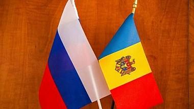 Înțelegeri cu ușa închisă la comisia interguvernamentală moldo-rusă pentru colaborare economică