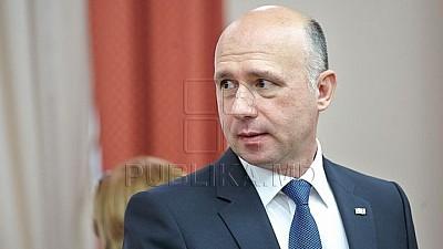 Ediţie specială la emisiunea PRINCIPII. Premierul Pavel Filip este invitatul lui Andrei Andrievski