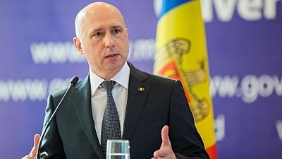 Pavel Filip: Mai mulţi funcţionari publici din executiv sunt presaţi de noua guvernare să scrie cerere de demisie