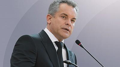 Vlad Plahotniuc: Moldova nu este o țară sigură din cauza unora, care își doresc să o preia cu forța