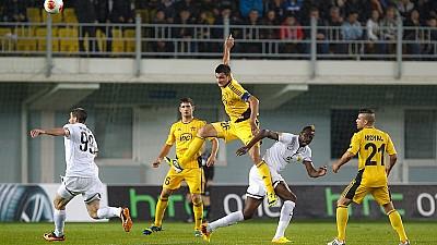 PRIMA AVENTURĂ EUROPEANĂ! Sheriff Tiraspol va evolua în Liga Campionilor