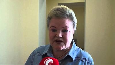 Declarațiile mincinose ale Elenei Hrenova. Aceasta a donat PSRM 154.000 de lei, chiar dacă în declaraţia de venit a declarat doar 17.000