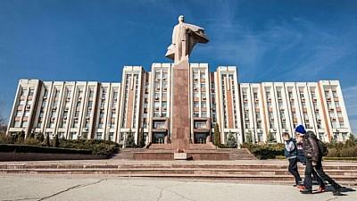 Fostul preşedinte al administraţiei separatiste a oraşului Tiraspol a fost găsit mort într-o localitate din Odesa