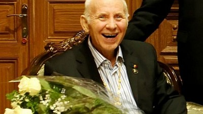La mulți ani, Gheorghe Urschi! Regele umorului moldovenesc împlineşte 71 de ani