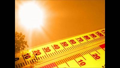 Cea mai călduroasă zi de primăvară din ultimii 18 ani. Ieri, termomentrele au indicat temperaturi RECORD pentru această perioadă a anului