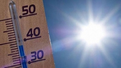 Alerta meteorologilor: Cod Galben de caniculă în toată țara. Câte grade vom avea