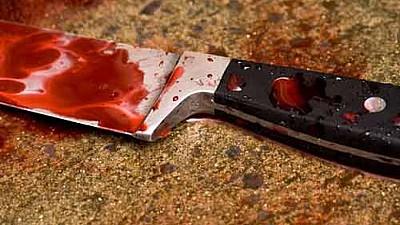 O femeie din raionul Strășeni și-a ÎNJUNGHIAT PROPRIUL FIU cu un cuțit