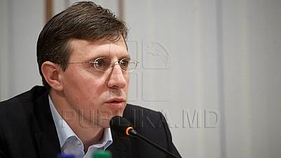 Nedumerirea lui Dorin Chirtoacă: Mihai Popşoi este fruntaş al PAS, iar tatăl lui e comunist