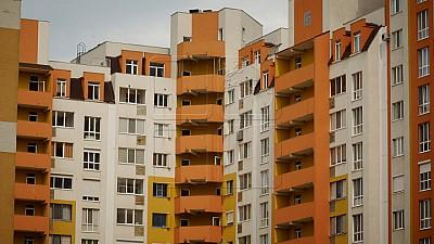 1700 de moldoveni beneficiază de locuinţe sociale în cadrul unui proiect al Guvernului