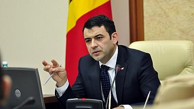 Interviu EXCLUSIV pentru Primele Știri cu ministrul Economiei şi Infrastructurii, Chiril Gaburici: Noi trebuie să ne iubim țara, astfel o ajutăm să se dezvolte