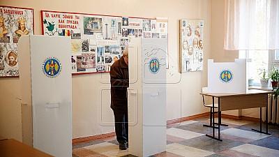 Alegeri parlamentare 2019: 625 de mii de moldoveni sunt aşteptaţi la vot peste hotare