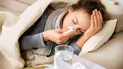 Atenție, VIROZELE! Timp de șapte zile s-au înregistrat aproape 3.000 de cazuri de infecţii acute ale căilor respiratorii