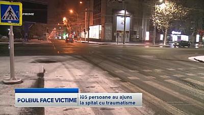 Primele Știri - 17 Decembrie 2018, 21:00
