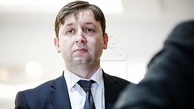 Artur Reșetnicov a fost desemnat în funcţia de judecător al Curţii Constituţionale