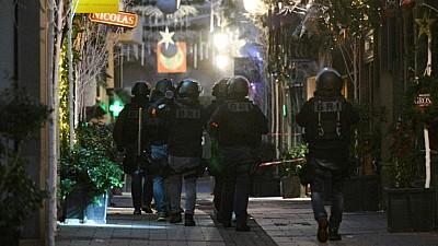 Bilanţ TRAGIC. În urma atacului terorist de la Strasbourg, cinci persoane şi-au pierdut viaţa