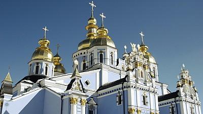 Moment istoric în Ucraina. Astăzi a fost creată Biserica Ortodoxă Autocefală, independentă de Moscova