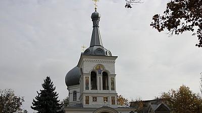Jurnal TV nu plătește! Biserica Sfântul Dumitru din Capitală vrea despăgubiri în urma incendiului produs de angajații postului de televiziune