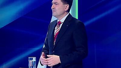 REPLICA comentatorului politic Vitali Catană: Unele partide se finanțează prin așa-numitele ONG-uri