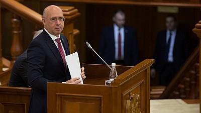 Realizările Guvernului. Premierul a prezentat raportul de activitate pentru trei ani
