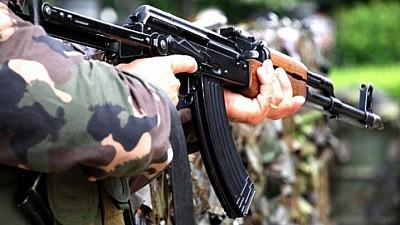 Un grănicer ucrainean a dispărut în regiunea Odesa. Acesta avea asupra sa un Kalaşnikov şi 120 de gloanţe