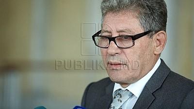 Mihai Ghimpu, despre Valeriu Munteanu: Este mai periculos decât un şarpe veninos