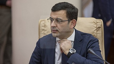 Interviu EXCLUSIV cu Chiril Gaburici: Agenții economici din Moldova au suficientă experienţă și pot implementa programul Drumuri Bune 2