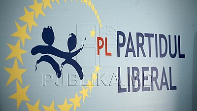 Partidul Liberal din Moldova a decis să se asocieze cu trinomul PAS - PPDA - PLDM