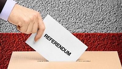 START pentru înregistrarea partidelor şi a blocurilor electorale care vor să participe la campania pentru referendumul consultativ