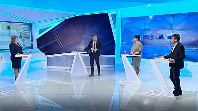 Declaraţiile experţilor, la REPLICA: Proiectele sociale implementate de guvernare vor fi continuate şi în următorii ani