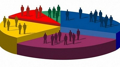 STUDIU: PDM creşte în sondaje, PAS şi PPDA scade constant în preferinţele electoratului