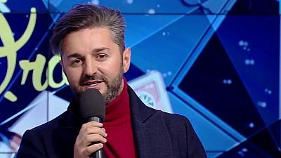 Adrian Ursu, la PRIMA ORĂ. Interpretul a lansat piesa Privesc la geam cum vine, încă o iarnă fără tine