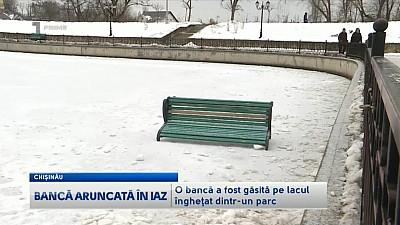 Primele Știri - 20 Ianuarie 2019, 21:00