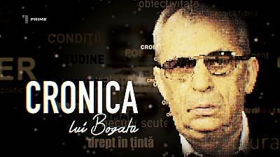 Cronica lui Bogatu, 23.03.2019