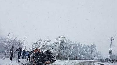 TRAGEDII în lanț în nordul Moldovei. Doi oameni au murit în urma a două accidente rutiere care au avut loc la Bălţi şi Edineţ