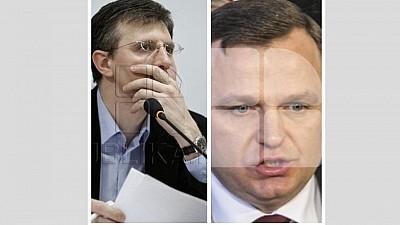 Liderul PPDA, acuzat de Chirtoacă: Năstase şi Ţopa au furat peste şapte milioane de euro