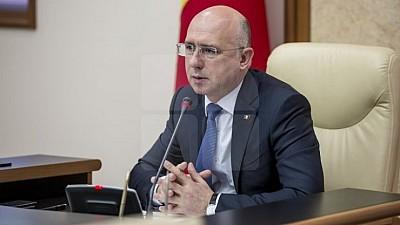 Interviu exclusiv cu Pavel Filip. Prim-ministrul va vorbi despre rezultatele activităţii sale în ultimii trei ani
