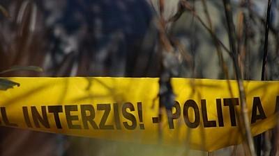 Caz șocant. O fetiță de doar trei ani din raionul Dondușeni a căzut în gol de la etajul doi
