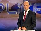 Pavel Filip, la REPLICA: Politicienii din opoziţie au criticat neargumentat reformele Guvernului, deşi ar fi putut să vină cu soluţii