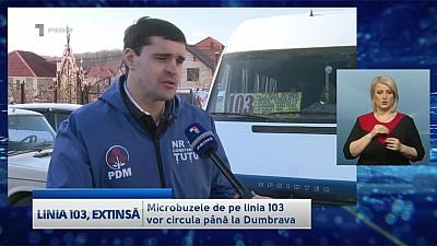 Primele Știri - 21 Februarie 2019, 15:00