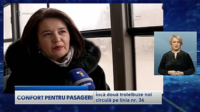 Primele Știri - 22 Februarie 2019, 15:00