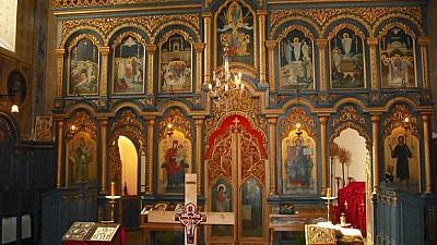Serviciile speciale ruse, ACUZATE de planificarea incendierii a 20 de biserici subordonate Patriarhiei Ruse de pe teritoriul Ucrainei