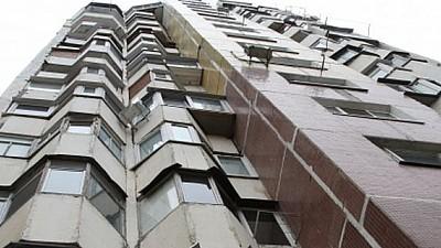 Motivul pentru care s-ar fi prăbușit blocul cu nouă etaje din Otaci