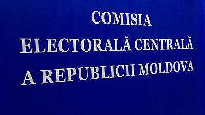 Alianţa PSRM - ACUM vrea să controleze politic Comisia Electorală Centrală. Membrii CEC ar putea fi demişi direct de Parlament
