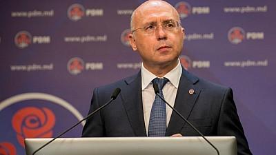 Pavel Filip: Datorită Acordului de Asociere cu UE, economia țării a luat turaţii şi a atins cote noi