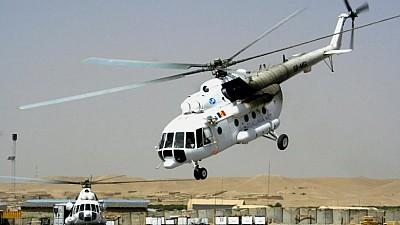Delegaţia Ministerului de Externe A REUȘIT să discute cu cei doi piloţi moldoveni eliberați din captivitate din Afganistan