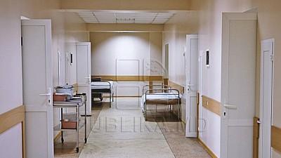 Condiții mai bune pentru angajaţii Centrului medicilor de familie din Todireşti. Aceștia s-au mutat într-un sediu nou, dotat cu echipamente moderne